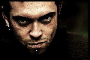 Angry Guy - ritratto HDR - da DeviantArt