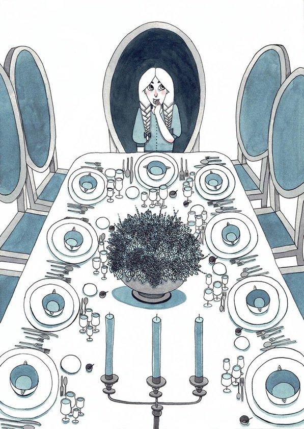illustrazione: Eleonora Spada