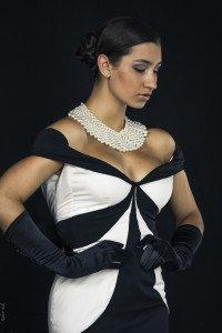 Valentina Zolli - Moda sotto le Stelle 2015 - Palazzolo dello Stella