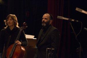 Davide Casali - festival Viktor Ullmann - Sala Tripcovich Trieste