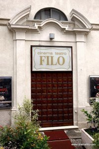 Cinema Filo