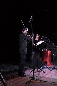 Delilah Gutman e Rephael Negri - ITalYa