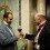 Un caffè con il barone: Lorenzo Acquaviva e Valentino Pagliei