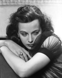 Photographed by George Hurrell, 1938
