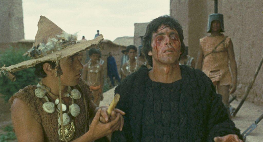 """Pasolini, """"Edipo Re"""", 1967"""