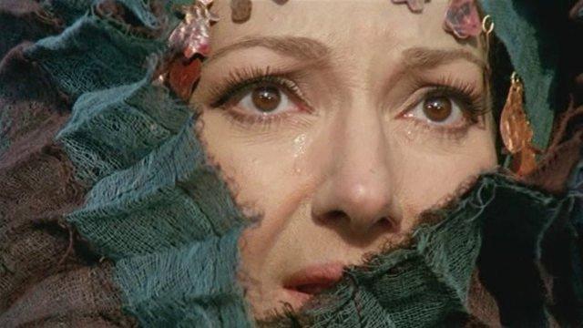 """Pasolini, """"Medea"""", 1969"""