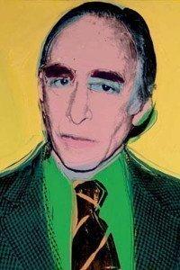 Leo Castelly - Andy Warhol