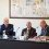 Poesie 1941-1952: conversazione con Gillo Dorfles ed Elvio Guagnini