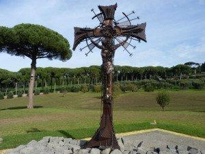 2. A. Marmo, 'Cristo operaio'