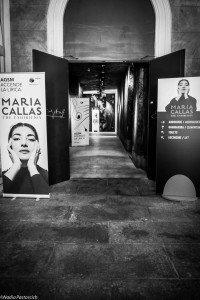 Maria Callas. Ph Pastorcich