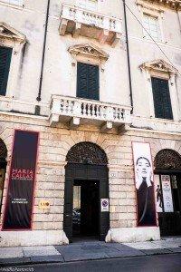 Maria Calla. Ph Pastorcich