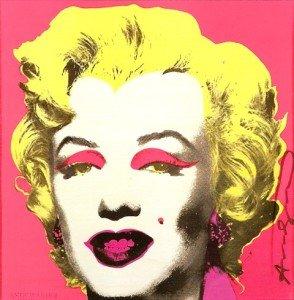 Marilyn Annunciament