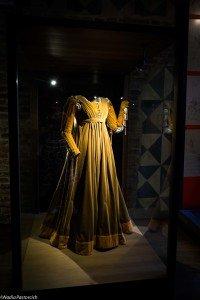 Vestito di Giulietta realizzato da Donati PhNadiaPastorcich
