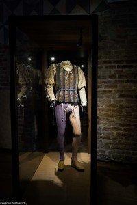 Vestito di Romeo realizzato da Donati PhNadiaPastorcich