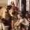 """L'incanto che prelude al martirio: """"L'ultima Comunione di santa Lucia"""" di Giovanni Battista Tiepolo"""