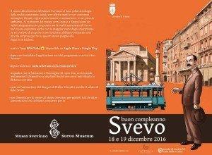 Buon compleanno Italo Svevo