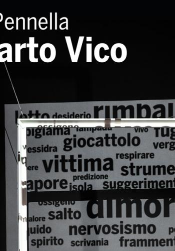 Il Quarto Vico: romanzo breve di Marco Pennella