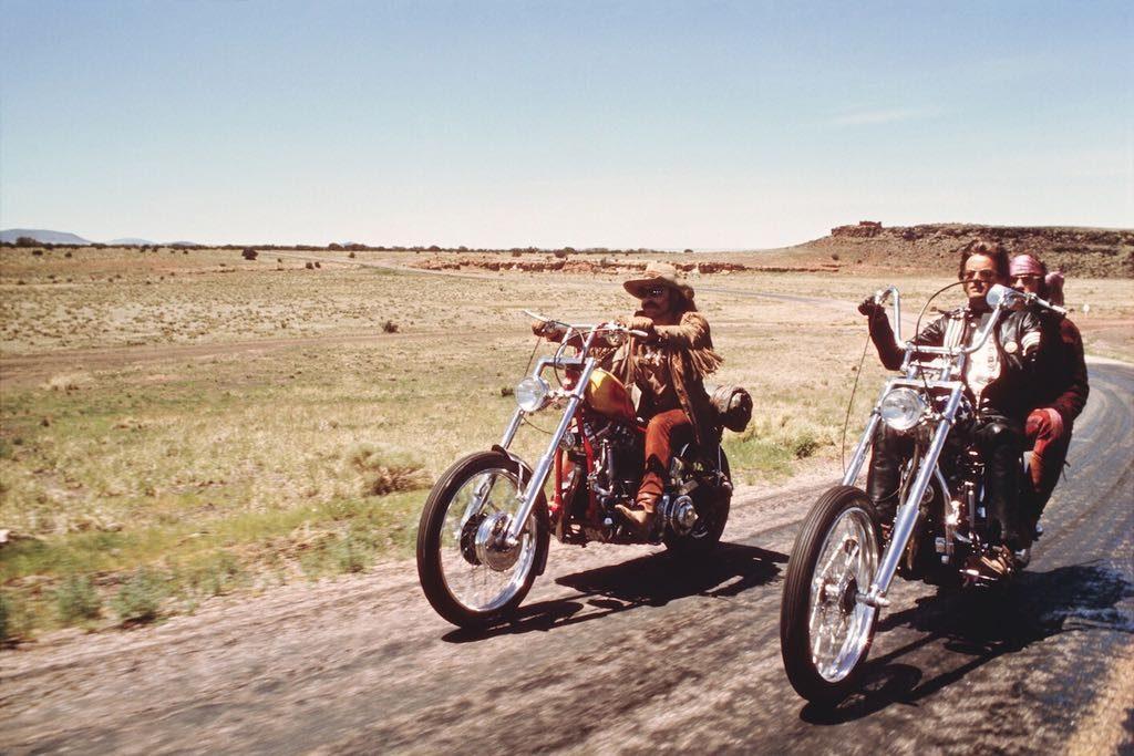 Il Cinema Ritrovato. Al Cinema' torna con 'Easy Rider' all'Ariston di Trieste